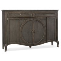 Living Room Arabella Four-Door Two-Drawer Credenza Product Image