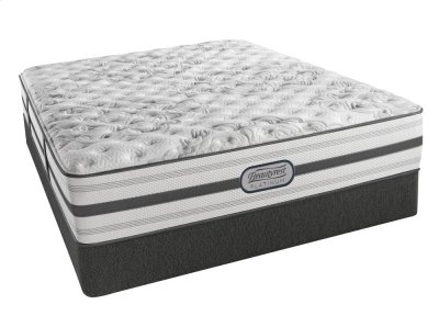 Beautyrest - Platinum - Hybrid - Irene - Extra Firm - Tight Top - Queen Product Image