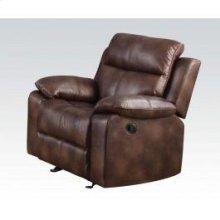Light Brown P-mfb Recliner