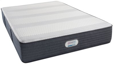 BeautyRest - Platinum - Hybrid - Atlas Cove - Firm - Tight Top - Full Product Image