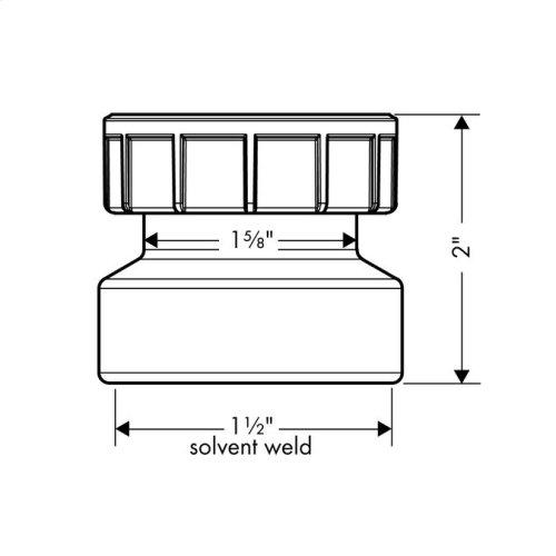 Tub Drain Adapter