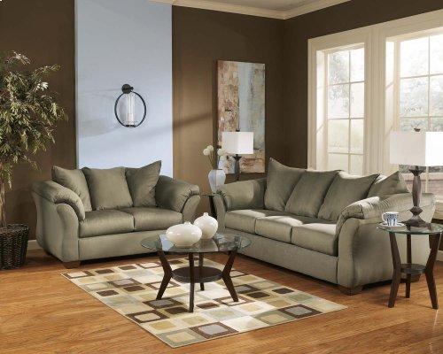 Darcy Sofa - Sage