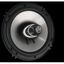 """6.5"""" shallow-mount coaxial speakers"""