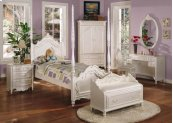 Kit-full Post Bed-hb/fb/r