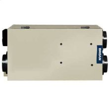 Advanced Series High Efficiency Heat Recovery Ventilator, 192 CFM at 0.4 in. w.g.