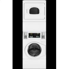 Micro Display Stack Washer/Dryer