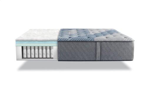 iComfort Hybrid - Blue Fusion 1000 - Luxury Firm - Full