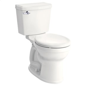 Portsmouth Champion PRO Right Height Toilet - 1.28 GPF - Linen
