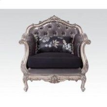 Ant. Platinum Chair , Pillow