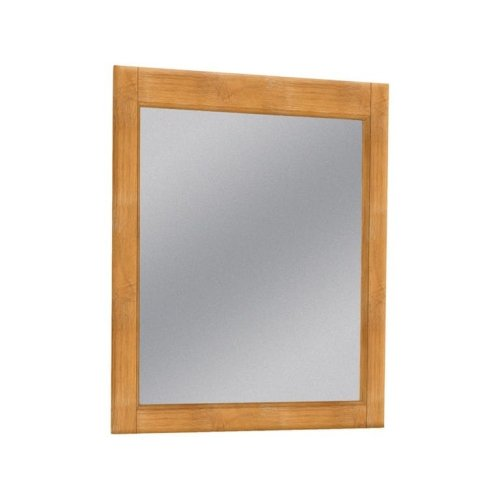 Jamestown Mirror