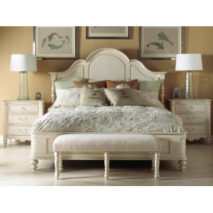 Fine Furniture DesignKing Bed