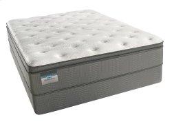 BeautySleep - Keyes Peak - Pillow Top - Luxury Firm - Queen Product Image