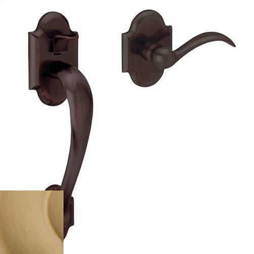 Vintage Brass Boulder 85353 Sectional