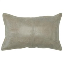 SLD Pike Leather Gray 14x26