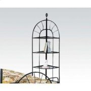 Foundry 4-tier Corner Stand Product Image