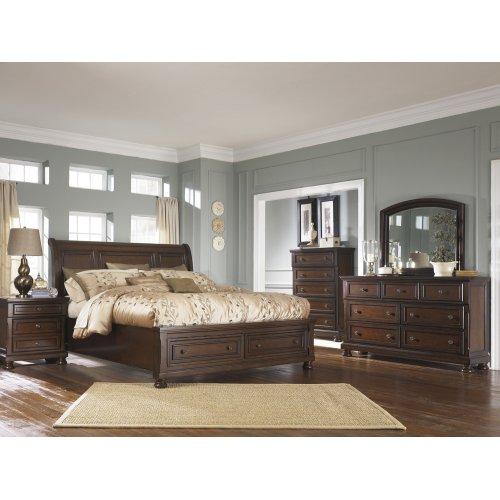 4-Piece Queen Bedroom Package
