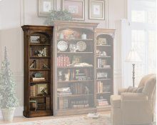 Home Office Brookhaven Left Bookcase