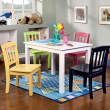 Kelsey Kids Table Set