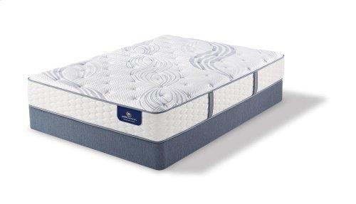 Perfect Sleeper - Elite - Linden Pond - Tight Top - Luxury Firm - Twin