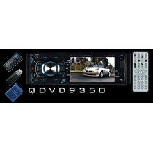 CD/DVD Receiver/Mp3 Player