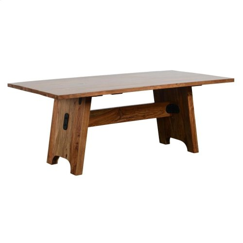 """Kevin Dining Table 78"""""""