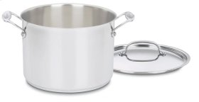8 Quart Stockpot with Cover