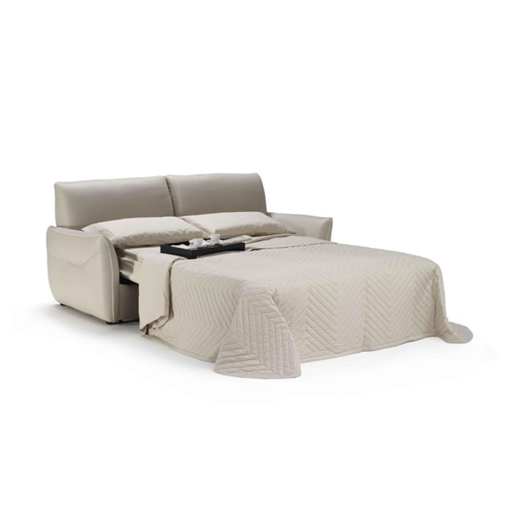 Natuzzi Editions B842 Sleeper Sofa