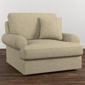 Sutton Chair and a Half