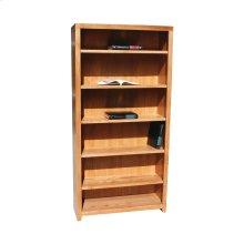 """Pacific Urban Alder 24"""" Standard Bookcase"""