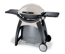 WEBER Q 300 GAS GRILL