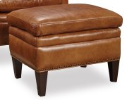 Living Room Jilian Ottoman Product Image