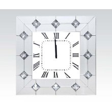 Hessa Wall Clock
