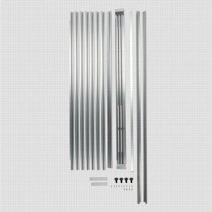 MAYTAGStainless Steel Sidekick Trim Kit