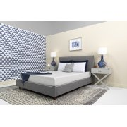"Conform - Essentials Collection - 8"" Memory Foam - Mattress In A Box - Queen Product Image"