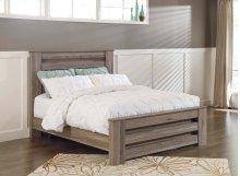 B248 Queen Bed (Zelen)