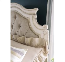 Queen UPH Panel Headboard Product Image