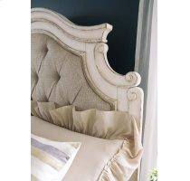 Queen UPH Panel Headboard Product Image