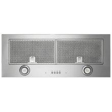 """30"""" Hood Liner - Stainless Steel"""