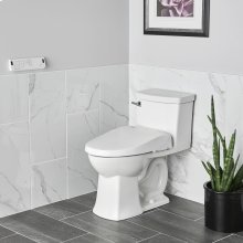 Advanced Clean 3.0 SpaLet Bidet Seat with Remote Control  American Standard - White