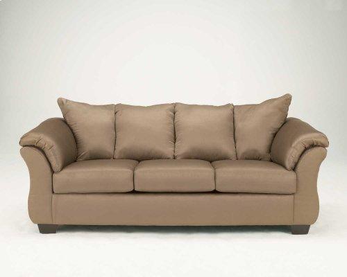 Ashley Sofa & Love Seat Package - Darcy - Mocha