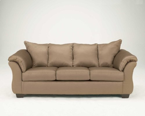 Darcy Sofa - Mocha