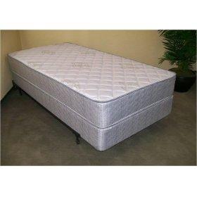 Full Aruba Cushion Firm Mattress