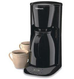 Programmable Automatic Brew & Serve™ Coffeemaker
