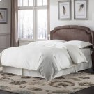 SleepSense Ivory Bed Skirt, King Product Image