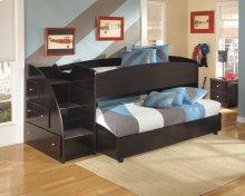 Embrace - Merlot 3 Piece Bed Set (Twin)