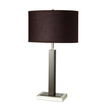 CAPPUCCINO TABLE LAMP