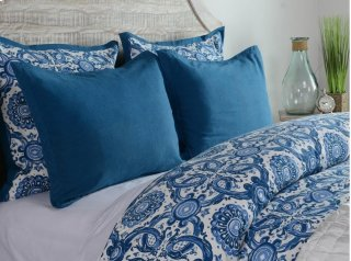 Resort Marine Twin Duvet 70x86
