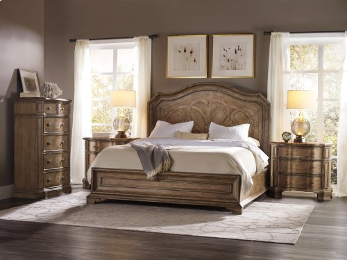 Bedroom Solana Six-Drawer Chest