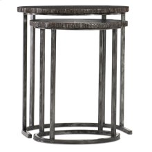 Living Room Nesting Tables