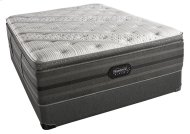 Beautyrest - Black - 2014 - Lexi - Luxury Firm - Pillow Top - King Floor Model